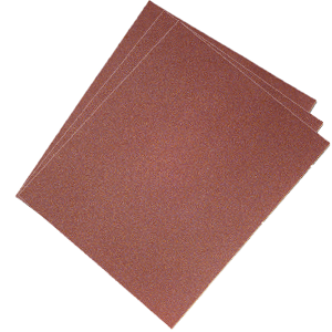 Изображение товара Водостойкая наждачная бумага Sia Р60  230*280мм