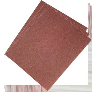 Изображение товара Водостойкая наждачная бумага Sia Р80  230*280мм