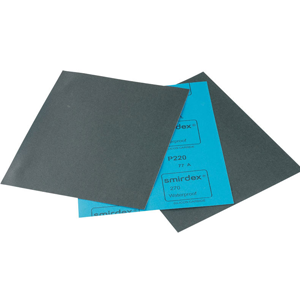 Изображение товара Наждачная бумага SMIRDEX P600 мокрая