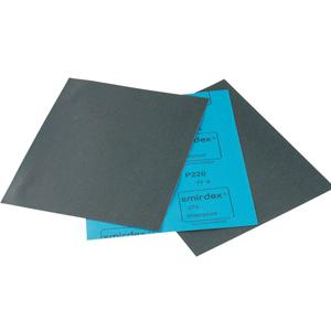 Изображение товара Наждачная бумага SMIRDEX P1500 мокрая