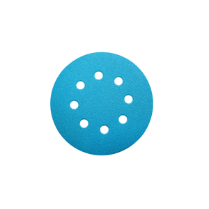Изображение товара Абразивный круг Deerfos (Platinum) 15отв 125мм P60