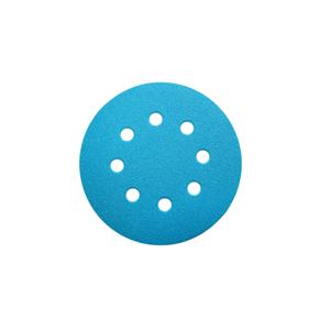 Изображение товара Абразивный круг Deerfos (Platinum) 15отв 125мм P80