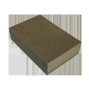 Изображение товара Губка шлифовальная Deerfos SM 4-сторонняя  P120
