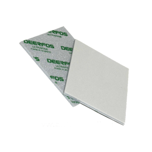Изображение товара Губка шлифовальная Deerfos SM 1-сторонняя P60