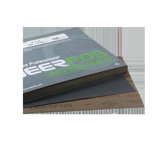 Изображение товара Наждачная бумага  Deerfos P1000 230х280мм