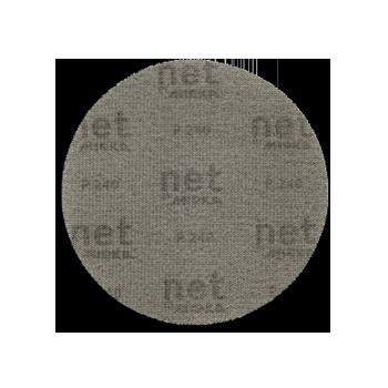 Изображение товара disk-mirka-autonet-p240-na-setchatoy-osnove-150mm