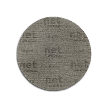 Изображение товара Диск MIRKA AUTONET P400 на сетчатой основе 150мм