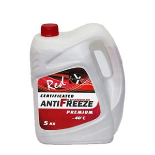 Изображение товара antifriz-certificated-premium-g-12-5kg-krasniy