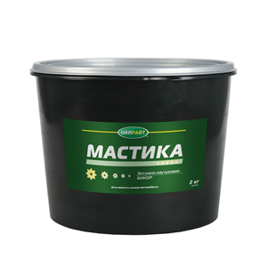 Изображение товара mastika-oil-right-bikor-pushkino-2kg