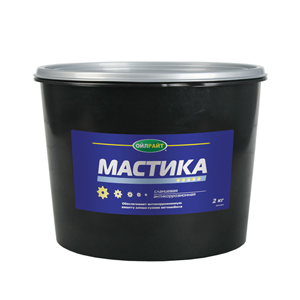 Изображение товара mastika-oil-right-slantsevaya-pushkino-2kg