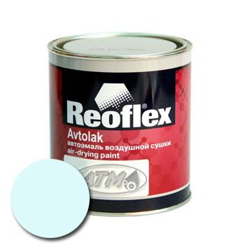 Изображение товара Автоэмаль алкидная Reoflex Белая 202 (0,75л)