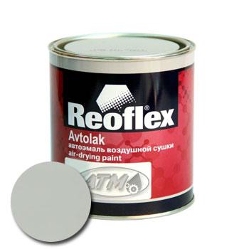 Изображение товара Автоэмаль алкидная Reoflex Белая ночь (0,75л)
