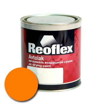 Изображение товара Автоэмаль алкидная Reoflex Оранжевая RAL 2004 (0,75л)