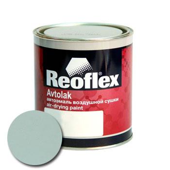 Изображение товара Автоэмаль алкидная Reoflex Светло-серая 02 (671) (0,75л)
