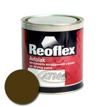 Изображение товара Автоэмаль алкидная Reoflex Защитная глянцевая 303 (0,75л)