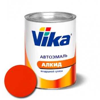 Изображение товара Автоэмаль алкидная Тёмно-красно-оранжевая (коррида) 165 (0,8 кг)