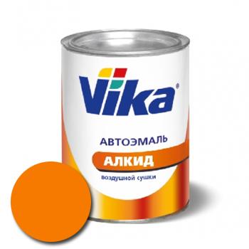 Изображение товара Автоэмаль алкидная VIKA-60 Апельсин ИЖ 28 (0,8 кг)