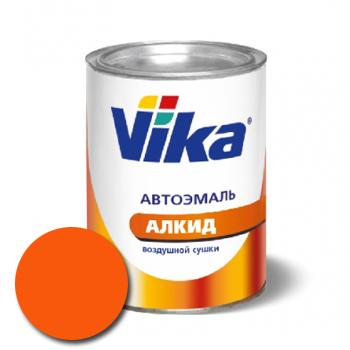 Изображение товара Автоэмаль алкидная VIKA-60 Апельсин Камаз (0,8 кг)