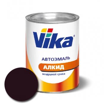 Изображение товара Автоэмаль алкидная VIKA-60 Баклажановая 107 (0,8 кг)