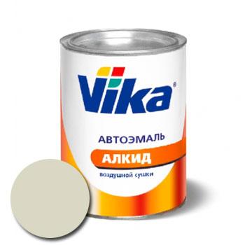 Изображение товара Автоэмаль алкидная VIKA-60 Белый газ (0,8 кг)