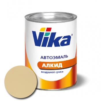 Изображение товара Автоэмаль алкидная VIKA-60 Бледно-бежевая 235 (0,8 кг)