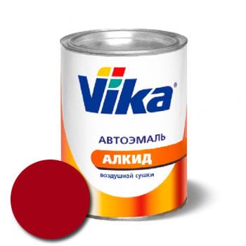 Изображение товара Автоэмаль алкидная VIKA-60 Кармен 118 (0,8 кг)