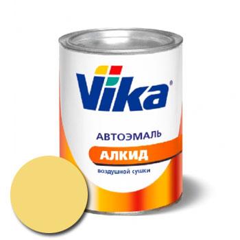 Изображение товара Автоэмаль алкидная VIKA-60 Кремовая 210 (0,8 кг)