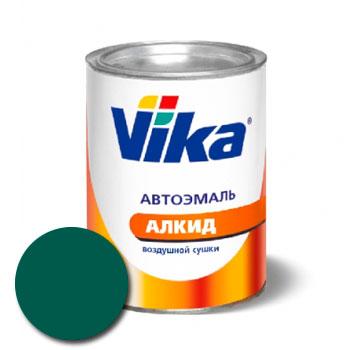 Изображение товара Автоэмаль алкидная VIKA-60 Морская волна (0,8 кг)