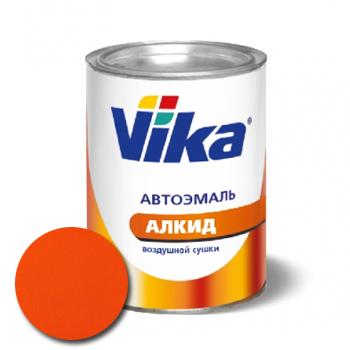 Изображение товара Автоэмаль алкидная VIKA-60 Оранжевая 295 (0,8 кг)