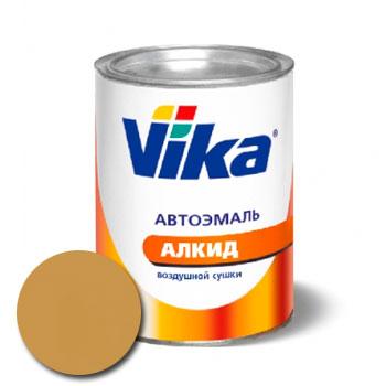 Изображение товара Автоэмаль алкидная VIKA-60 Песочная (0,8 кг)