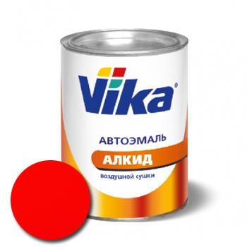 Изображение товара Автоэмаль алкидная VIKA-60 Реклама 121 (0,8 кг)