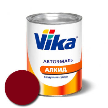 Изображение товара Автоэмаль алкидная VIKA-60 Романс 182 (0,8 кг)