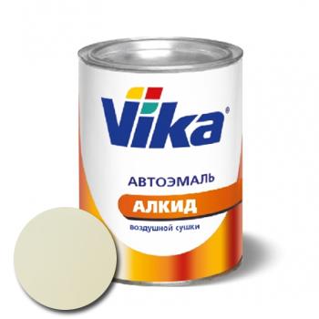 Изображение товара Автоэмаль алкидная VIKA-60 Серо-белая 233 (0,8 кг)