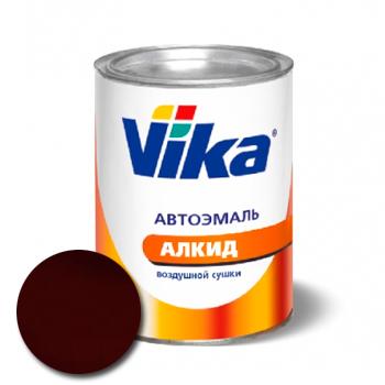 Изображение товара Автоэмаль алкидная VIKA-60 Солярис (0,8 кг)