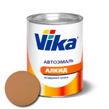 Изображение товара Автоэмаль алкидная VIKA-60 Светло-бежевая (0,8 кг)
