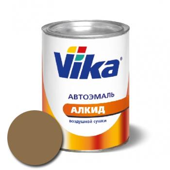 Изображение товара Автоэмаль алкидная VIKA-60 Темно-бежевая 509 (Снята с производства)
