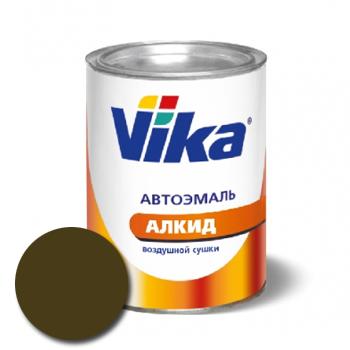 Изображение товара Автоэмаль алкидная VIKA-60 Защитная 303 (0,8 кг)