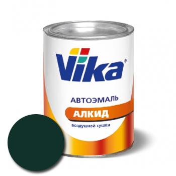 Изображение товара Автоэмаль алкидная VIKA-60 Зеленый сад 307 (0,8 кг)