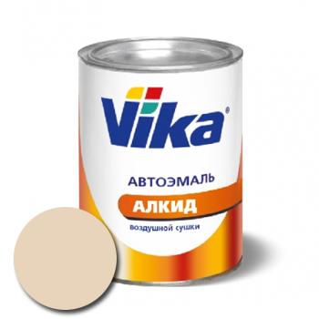 Изображение товара Автоэмаль алкидная VIKA-60 Желтовато-белая (сафари) 215 (0,8 кг)