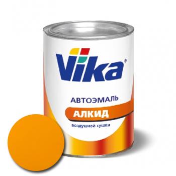 Изображение товара Автоэмаль алкидная VIKA-60 Золотисто-желтая 286 (0,8 кг)