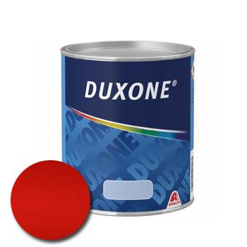 Изображение товара Автоэмаль DUXONE 2К акриловая DX1015 Красная 1л