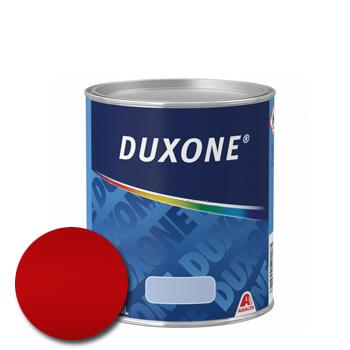 Изображение товара Автоэмаль DUXONE 2К акриловая DX110 Рубин 1л