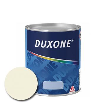 Изображение товара Автоэмаль DUXONE 2К акриловая DX201 Белая 1л