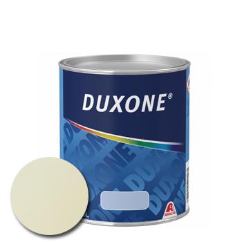 Изображение товара Автоэмаль DUXONE 2К акриловая DX233 Белая 1л