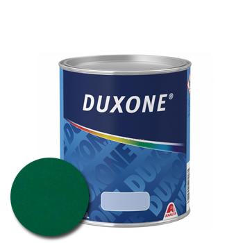 Изображение товара Автоэмаль DUXONE 2К акриловая DX394 Темно-зеленая 1л