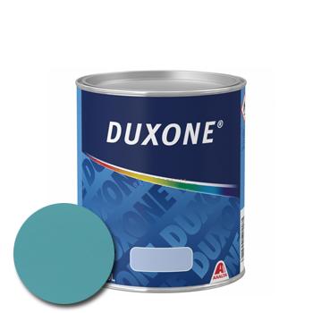 Изображение товара Автоэмаль DUXONE 2К акриловая DX425 Адриатика (голубая) 1л
