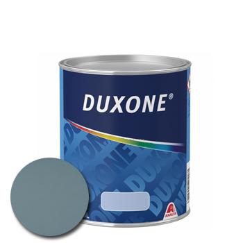 Изображение товара Автоэмаль DUXONE 2К акриловая DX427 Серо-голубая 1л
