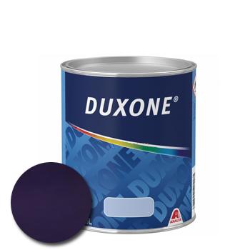 Изображение товара Автоэмаль DUXONE 2К акриловая DX447 Синяя полночь 1л