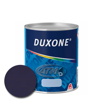 Изображение товара Автоэмаль DUXONE 2К акриловая DX456/1 Темно-синяя (дипломат) 1л