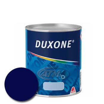 Изображение товара Автоэмаль DUXONE 2К акриловая DX5013 Синяя (RAL5013) 1л